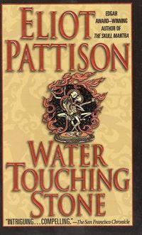 Water Touching Stone