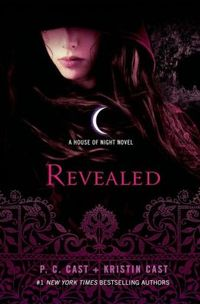 Revealed by Kristin Cast