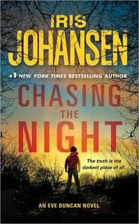 Chasing The Night by Iris Johansen