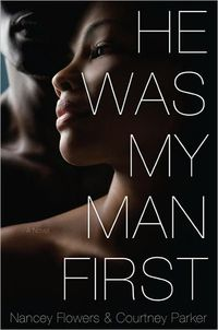He Was My Man First