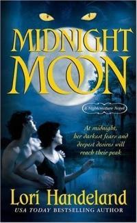 Midnight Moon by Lori Handeland