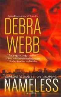 Nameless by Debra Webb