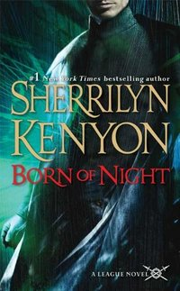 Born Of Night by Sherrilyn Kenyon