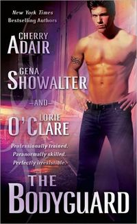 The Bodyguard by Cherry Adair