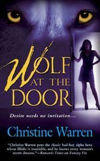 Wolf At the Door by Christine Warren