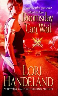 Doomsday Can Wait by Lori Handeland
