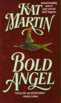 Bold Angel by Kat Martin