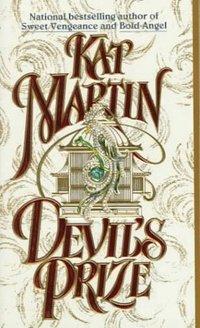 Devil's Prize by Kat Martin