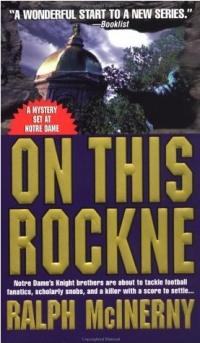 On This Rockne