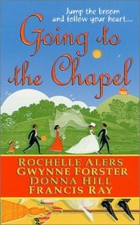 Going to the Chapel by Donna Hill