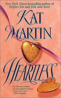 Heartless by Kat Martin