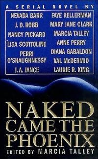 Naked Came the Phoenix by Anne Perry