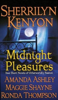 Midnight Pleasures by Maggie Shayne