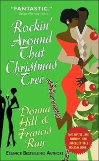 Rockin' Around the Christmas Tree by Donna Hill