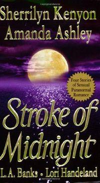 Stroke of Midnight by Amanda Ashley