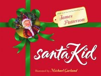 Santakid by James Patterson