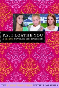 P.S. I Loathe You
