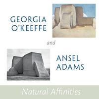 Georgia O'Keeffe And Ansel Adams