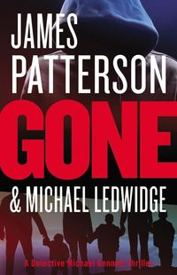 Gone by James Patterson
