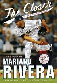 The Closer by Mariano Rivera