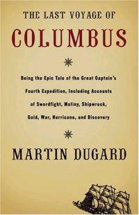 Last Voyage of Columbus