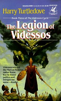 Legion Of Videssos