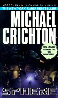 Sphere by Michael Crichton