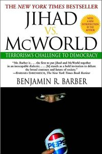 Jihad Vs. Mcworld