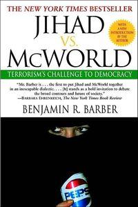 Jihad Vs. Mcworld
