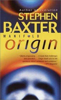 Manifold by Stephen Baxter