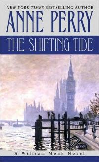 Shifting Tide by Anne Perry