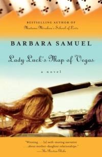 Lady Luck's Map of Vegas by Barbara Samuel