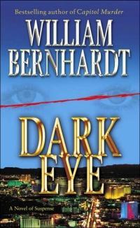 Dark Eye: A Novel of Suspense