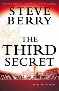 The Third Secret: by Steve Berry