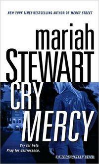 Cry Mercy by Mariah Stewart