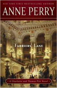 Farrier's Lane