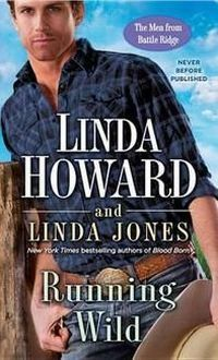 Running Wild by Linda Howard