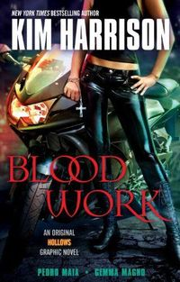 BLOOD WORK