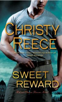 Excerpt of Sweet Reward by Christy Reece