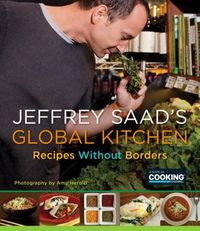 Jeffrey Saad's Global Kitchen