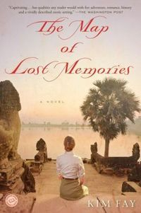 The Map of Lost