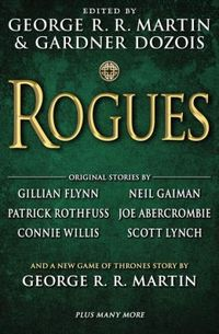 Rogues by Gardner Dozois