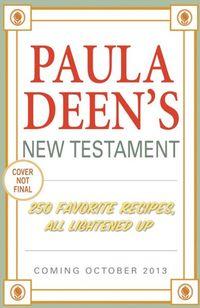 Paula Deen's New Testament