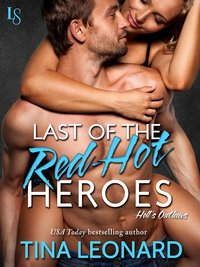 Last of the Red-Hot Heroes