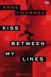 Kiss Between My Lines