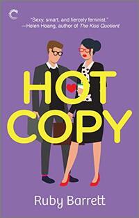 Hot Copy