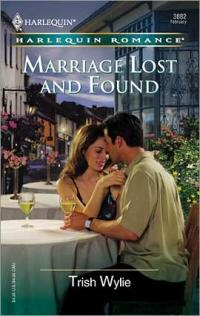 Marriage Lost and Found