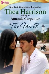 The Wall by Amanda Carpenter