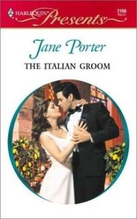 The Italian Groom by Jane Porter