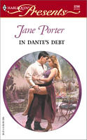 In Dante's Debt by Jane Porter